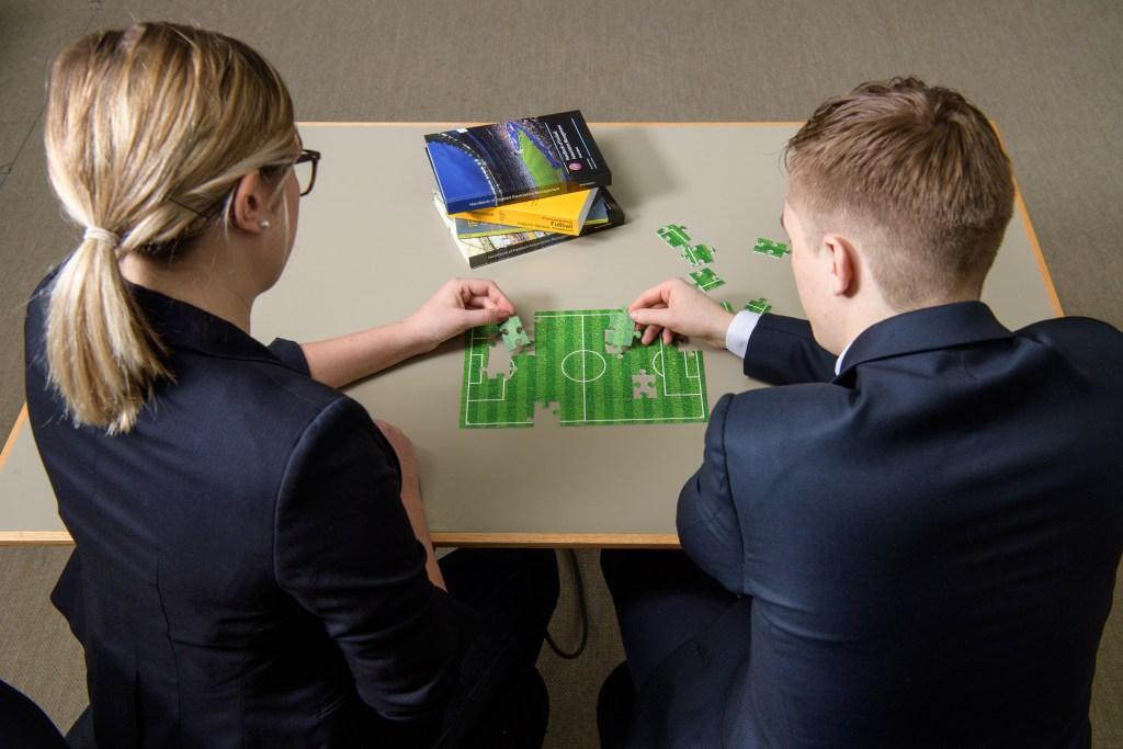 UEFA Education Programme
