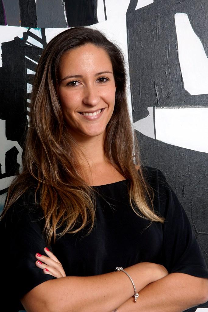 Marta Vieira da Cruz