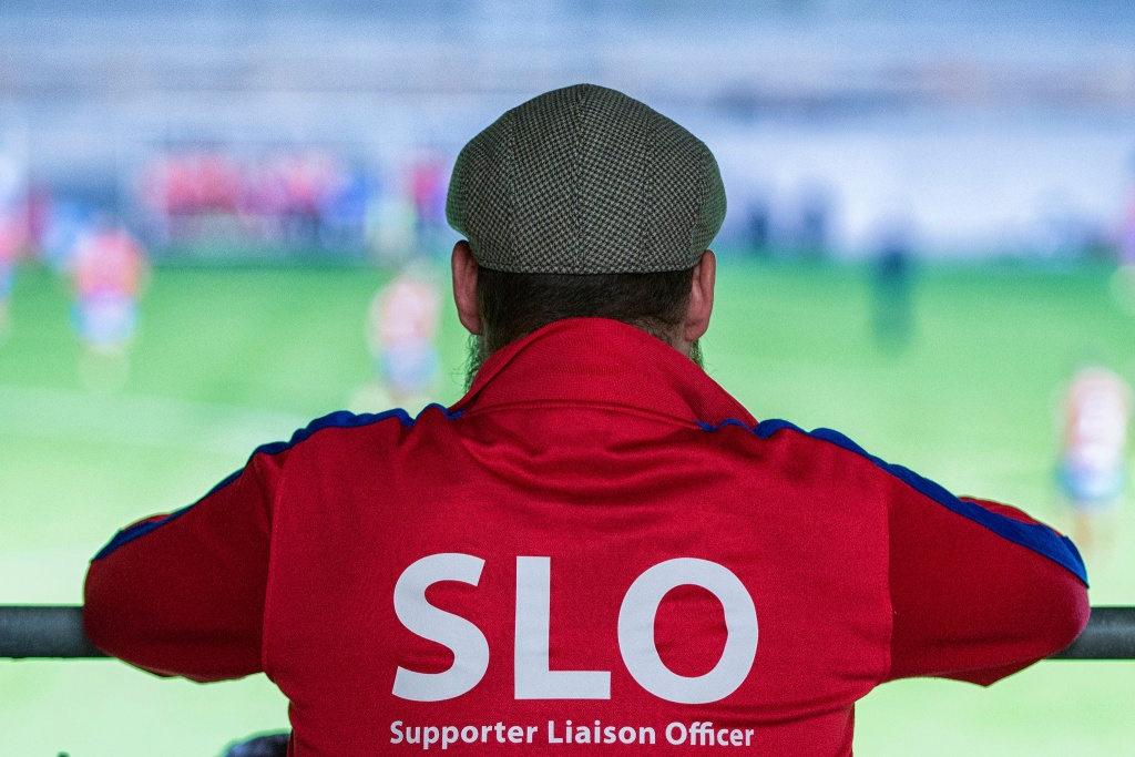 SLO in Sweden