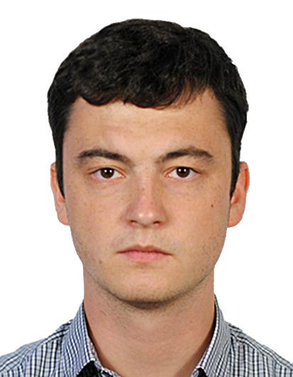 Nikolay Shiryaev