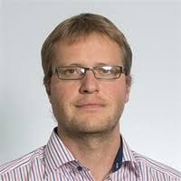 Gaël Clavadetscher