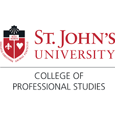 Logo St john's university